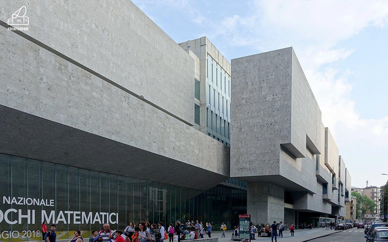 Architetta   Le Grafton Architects: Shelley McNamara e Yvonne Farrell