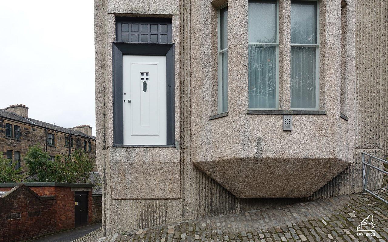 Architetta | Margaret Macdonald Mackintosh e il Glasgow style