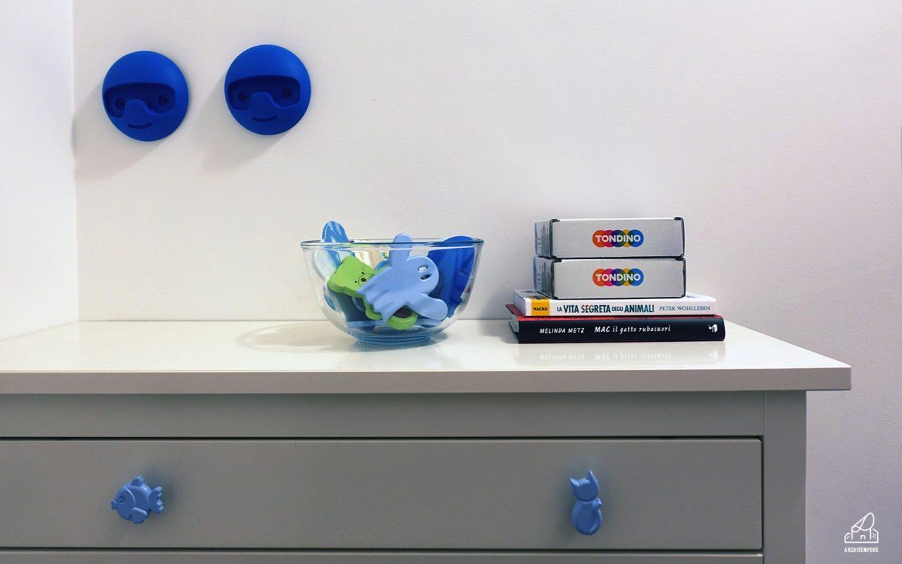 Gli indispensabili per la cameretta Montessori (dai 3 ai 6 anni)