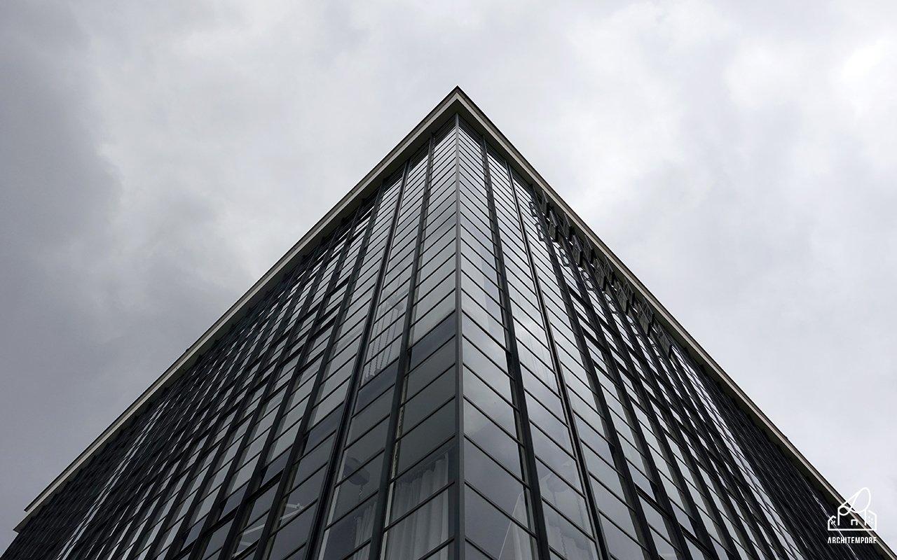 100 anni di Bauhaus: cos'è e perchè ne abbiamo bisogno