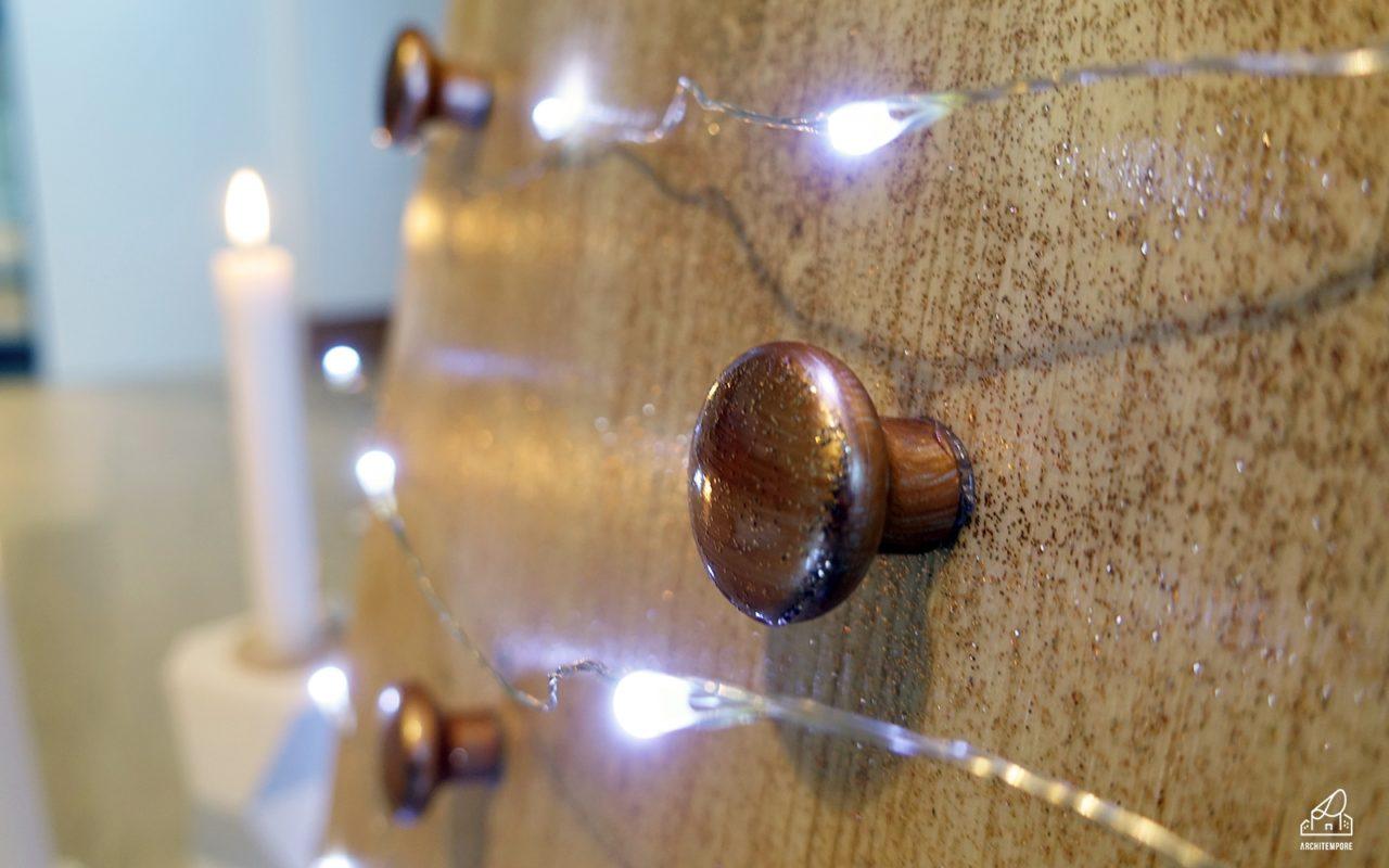 Idee per decorare casa per Natale (se sei architetto)