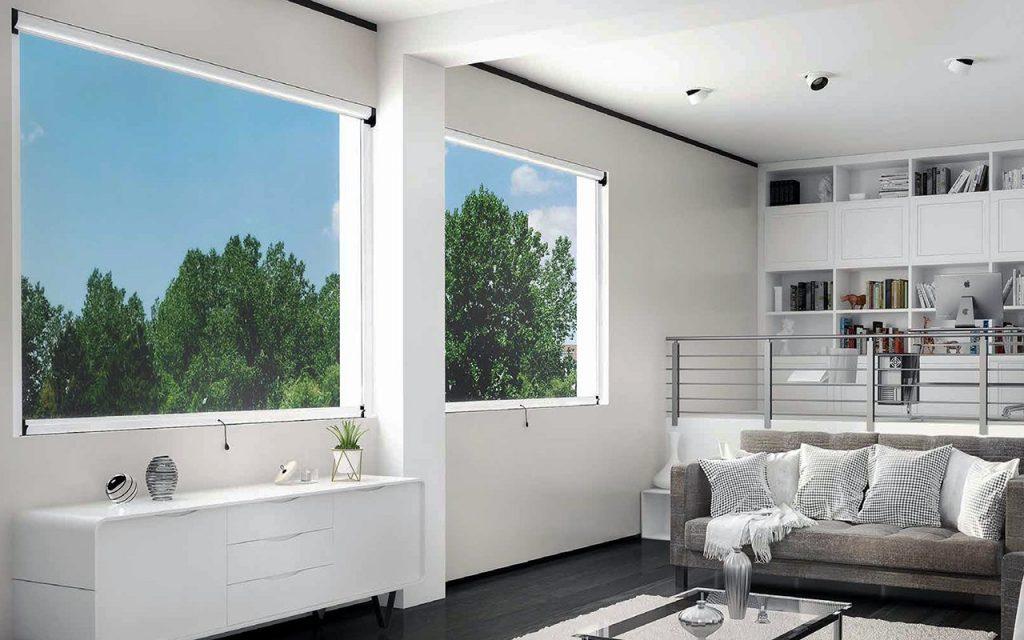 Zanzariere per una casa moderna e di design