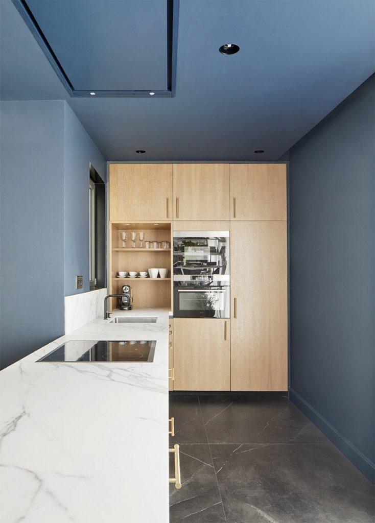 Cucine colorate dalla grande personalità e dal design moderno