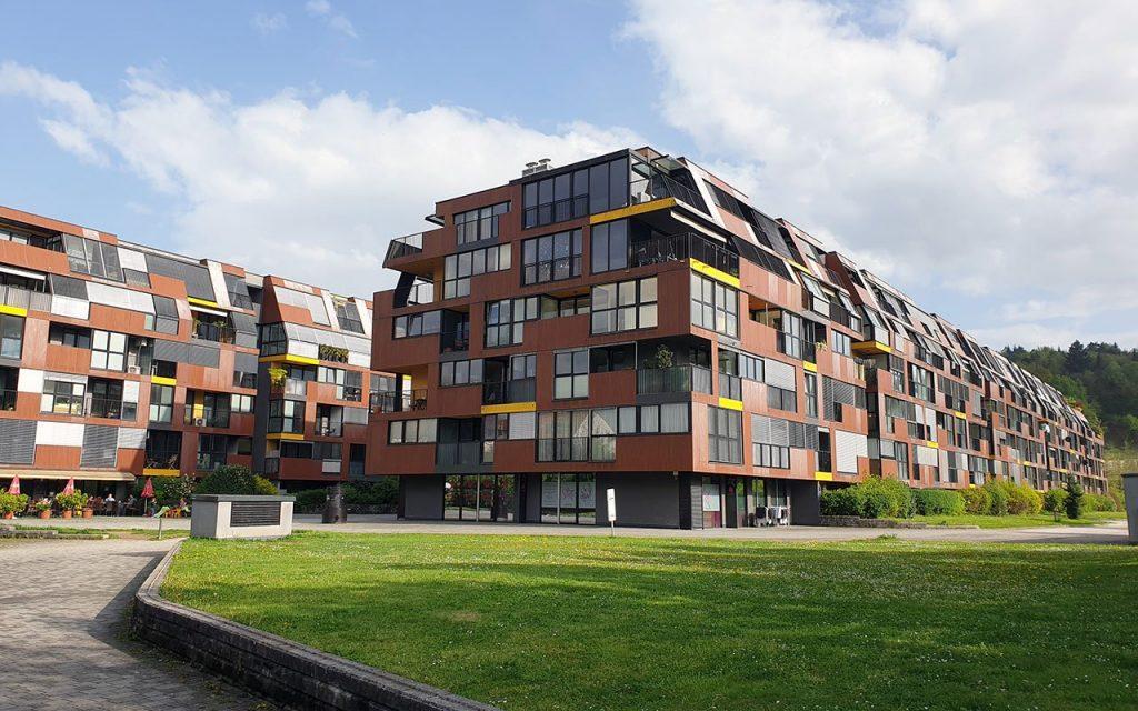 Cosa vedere a Lubiana: una passeggiata tra architettura e design