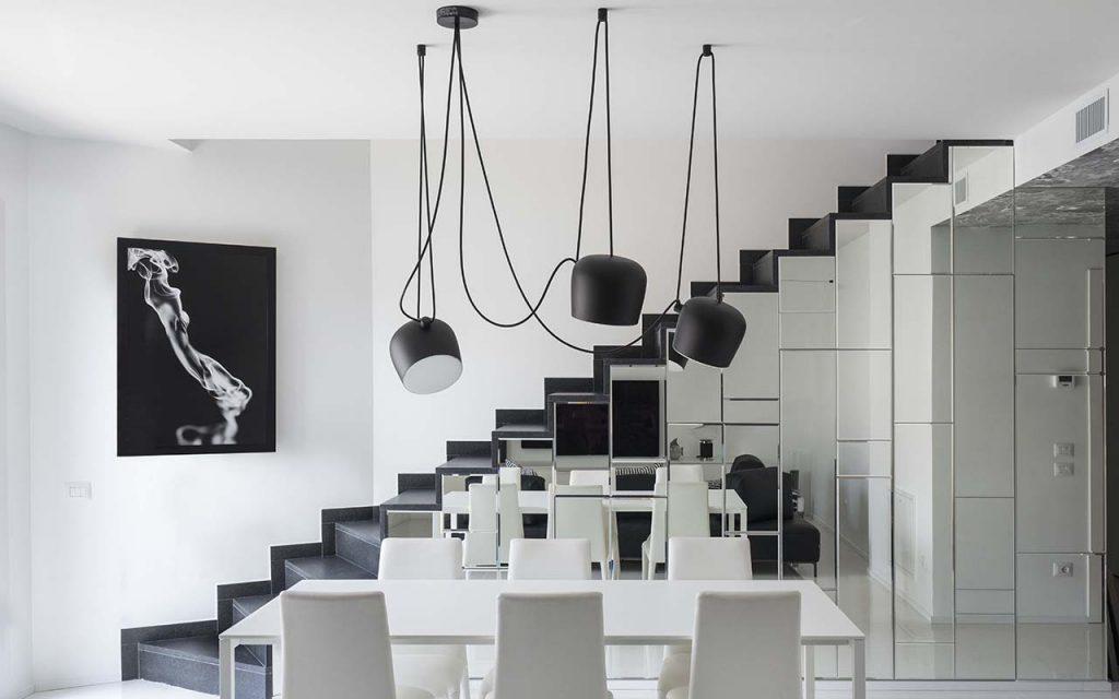 Come scegliere il tavolo da cucina: 5 consigli per non sbagliare, progetto di caterina pilar palumbo