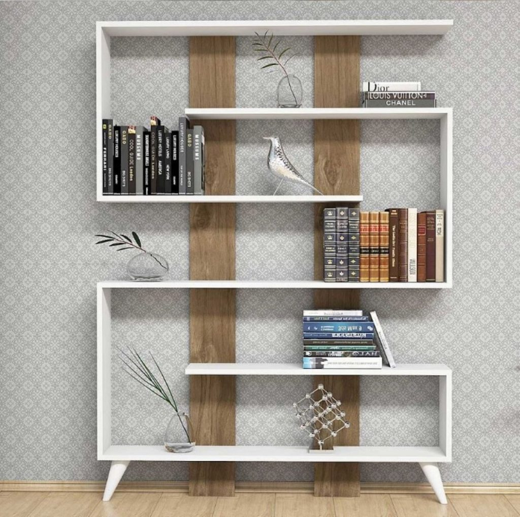 Organizzare la libreria