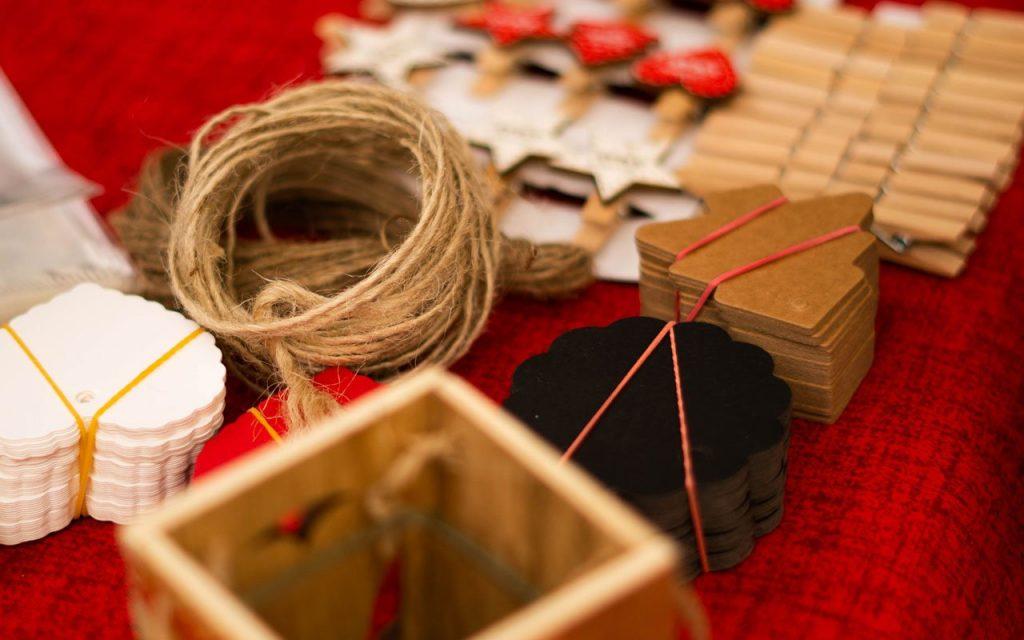 Come organizzare gli addobbi natalizi