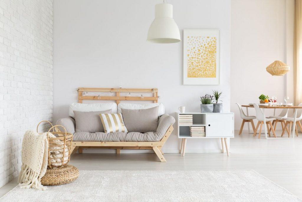 10 idee per organizzare casa che cambieranno la tua vita
