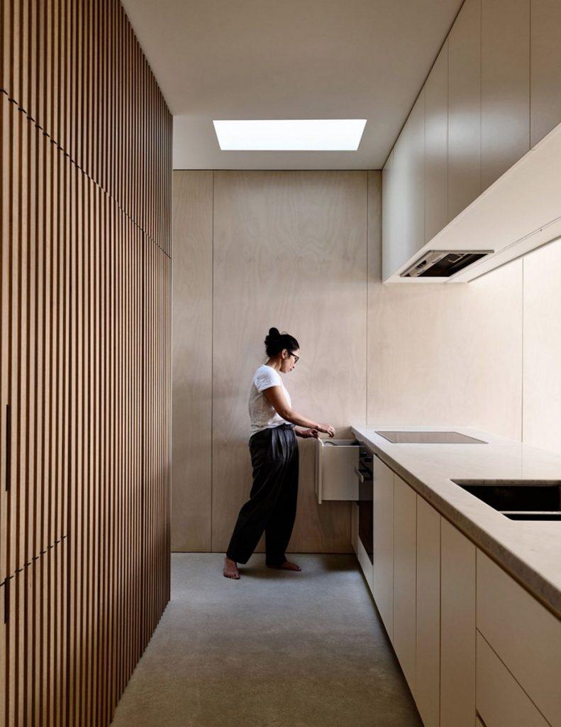 Dove posizionare il frigorifero in cucina: 6 regole che devi conoscere