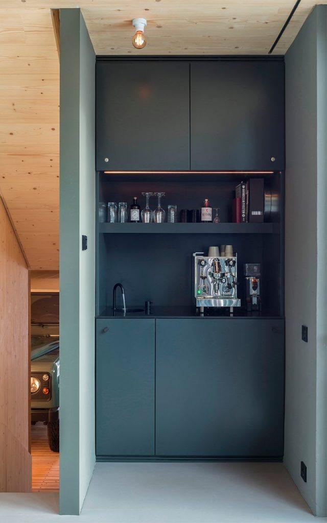 Cucina per ufficio: una mini guida alla progettazione e scelta dei mobili