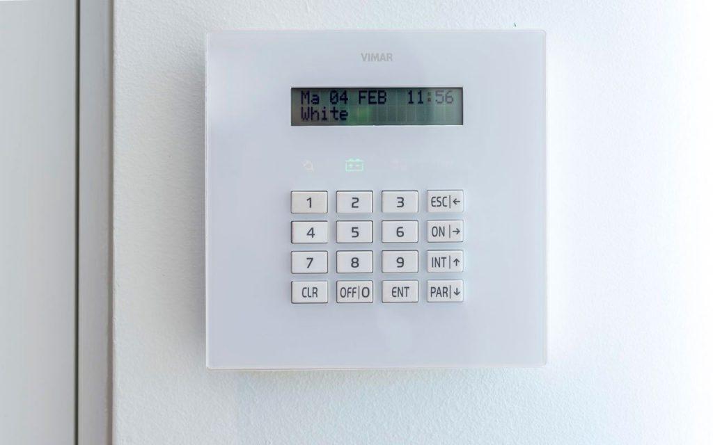 By-Alarm: il sistema di sicurezza di Vimar per la tua casa
