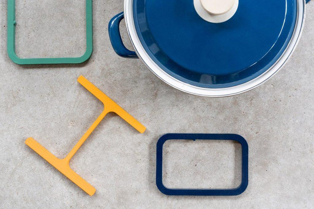 10 utensili per la cucina di design che semplificano la tua vita quotidiana