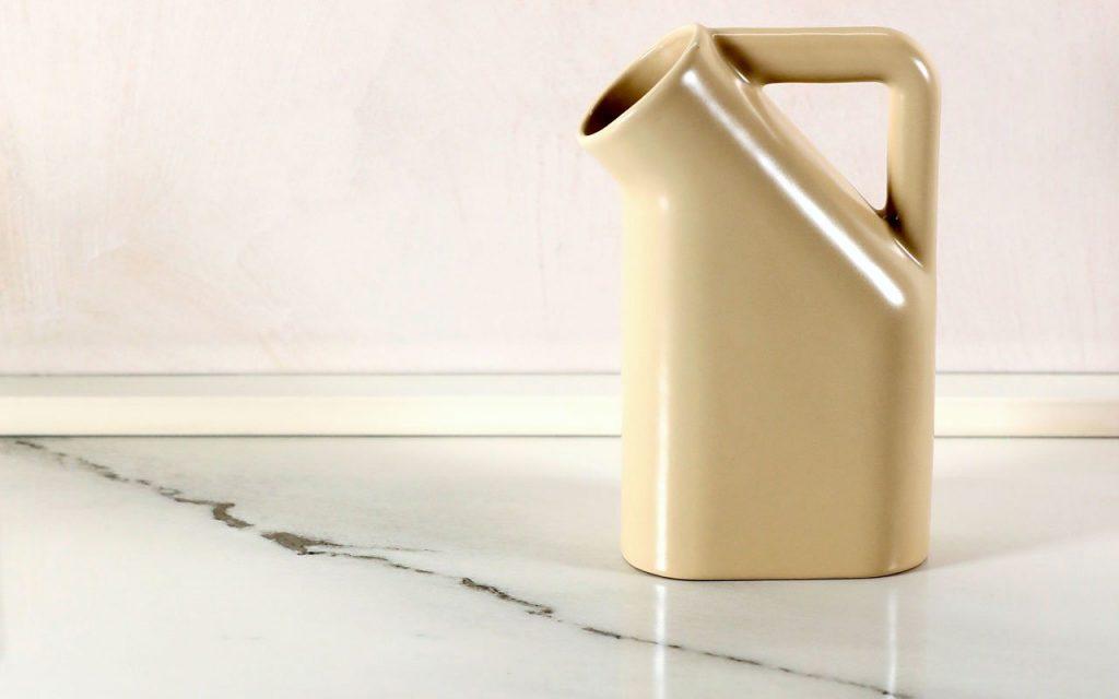 Pietra minerale (sinterizzata): come usarla per personalizzare la tua casa