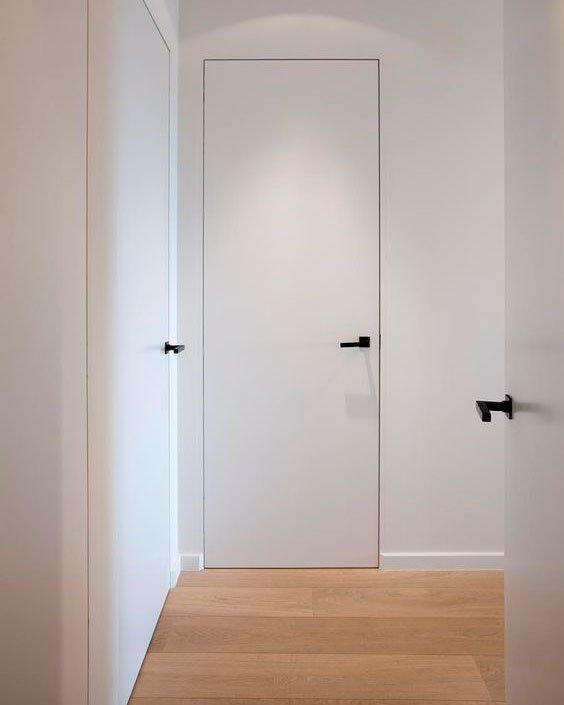 Battiscopa (zoccolino) per case moderne: una guida pratica